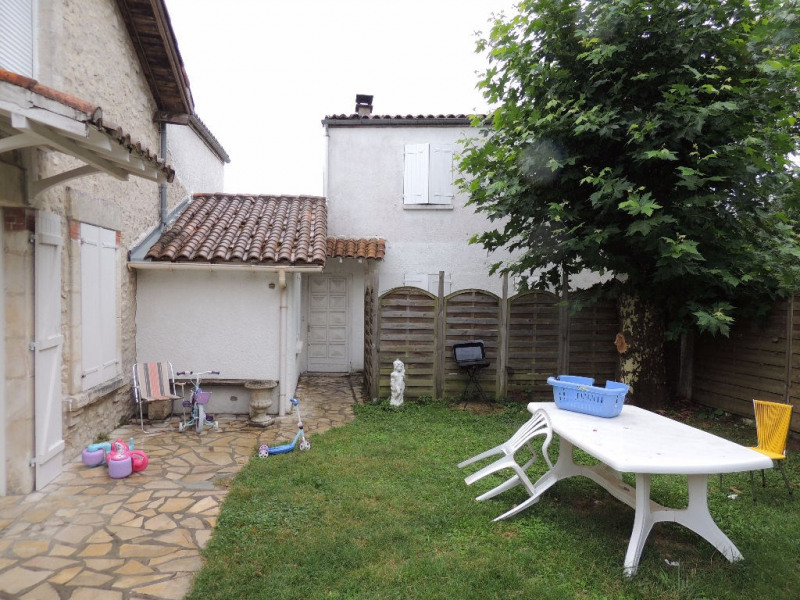 Vente local commercial Saint romain de benet 392 000€ - Photo 7