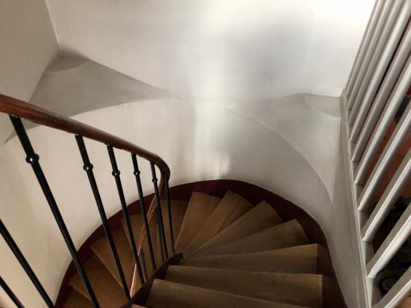 Vente appartement Paris 20ème 110000€ - Photo 9