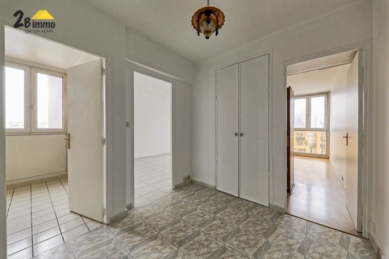 Vente appartement Thiais 195 000€ - Photo 10