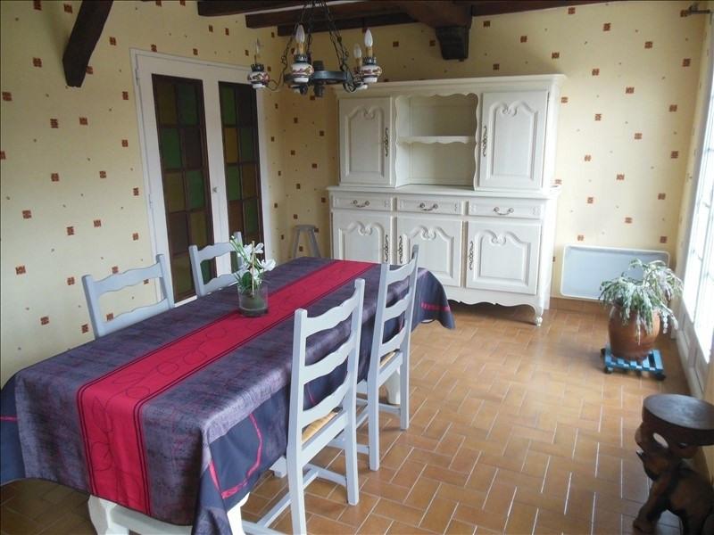 Vente maison / villa Amfreville la mi voie 239000€ - Photo 2