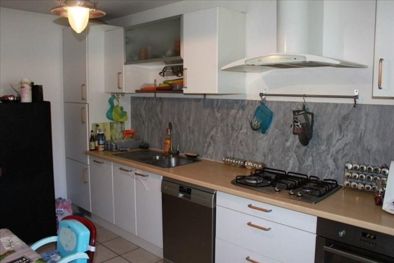 Verkoop  appartement Vienne 202000€ - Foto 5