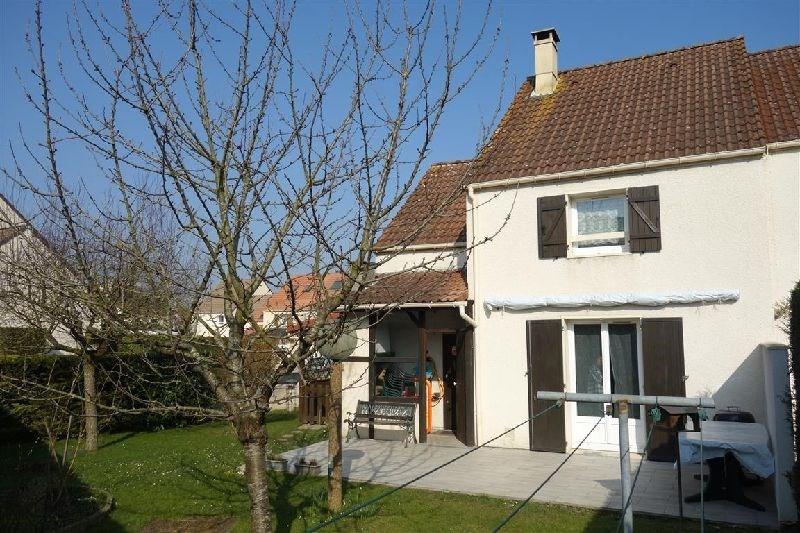 Sale house / villa Ste genevieve des bois 283000€ - Picture 2