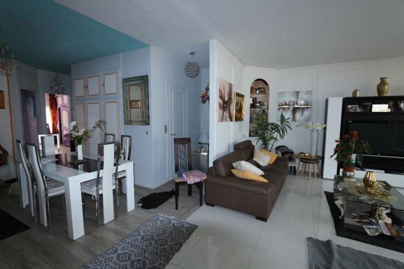 Vente de prestige appartement Paris 16ème 1336000€ - Photo 7
