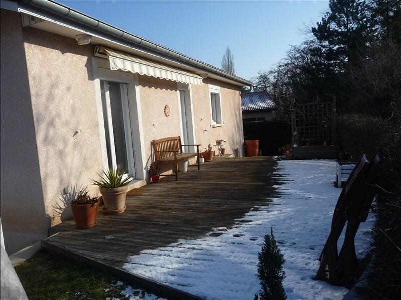 Vente maison / villa St genis les ollieres 415000€ - Photo 10
