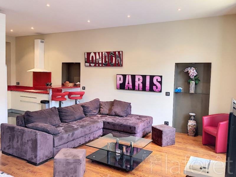 Vente appartement Menton 593000€ - Photo 3