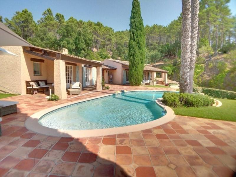 Vente maison / villa Le muy 980000€ - Photo 2