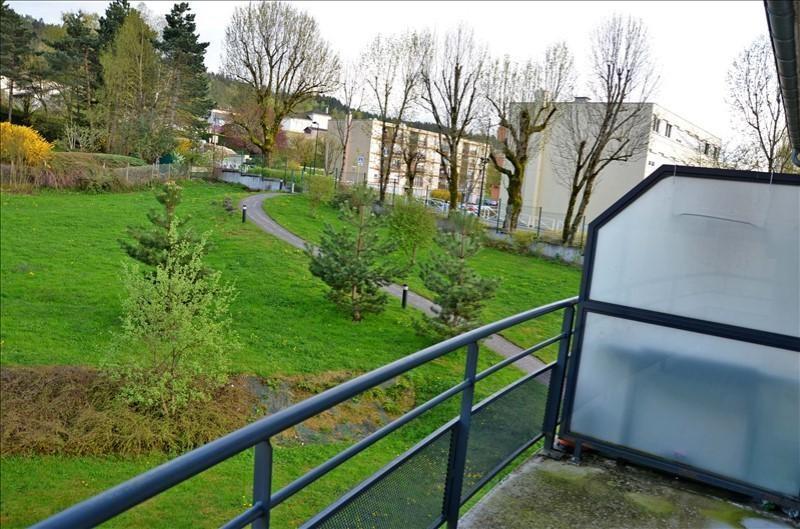 Rental apartment Arbent 455€ CC - Picture 10