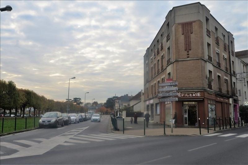 Sale apartment Epinay sur orge 108500€ - Picture 1
