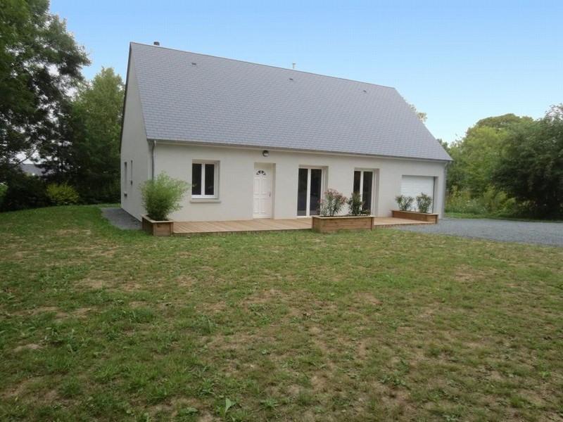 Revenda casa Regneville sur mer 239900€ - Fotografia 3