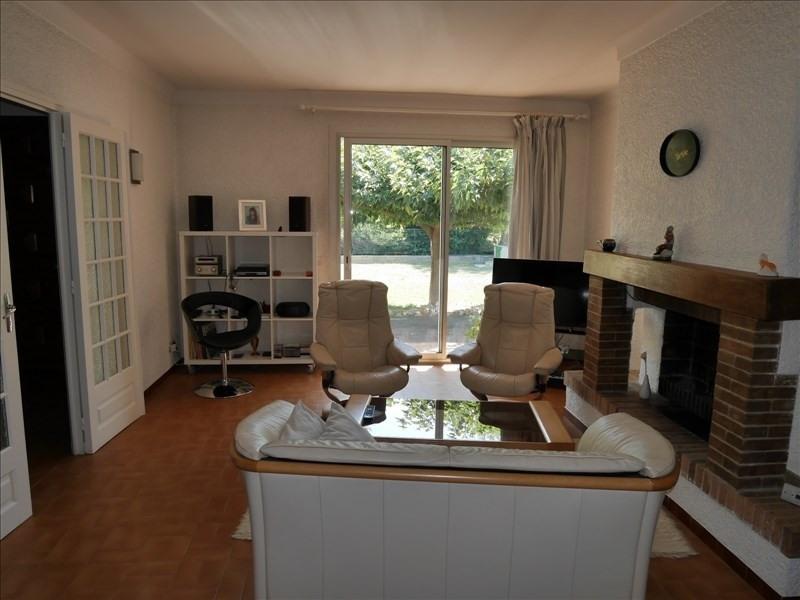 Sale house / villa Villeneuve la riviere 260000€ - Picture 2