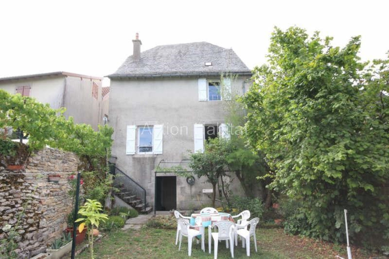 Vente maison / villa Villeneuve 132 000€ - Photo 1