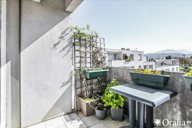 Vente appartement Grenoble 112000€ - Photo 3