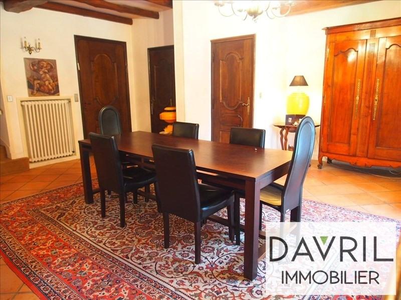 Deluxe sale house / villa Triel sur seine 699000€ - Picture 5