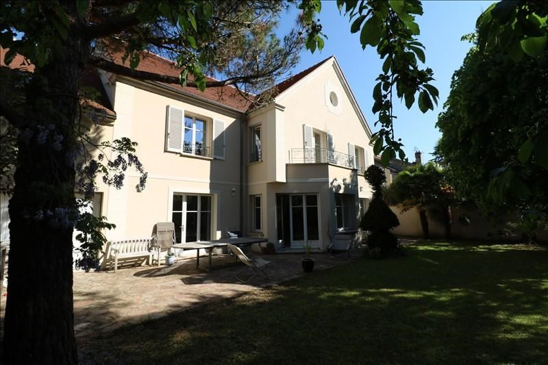 Deluxe sale house / villa Le chesnay 1595000€ - Picture 5