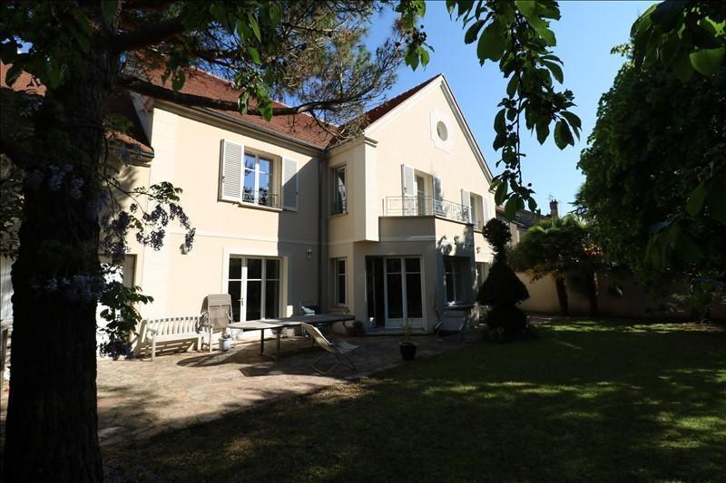 Vente de prestige maison / villa Versailles 1595000€ - Photo 1