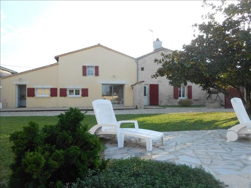 Vente maison / villa Aulnay 263750€ - Photo 6