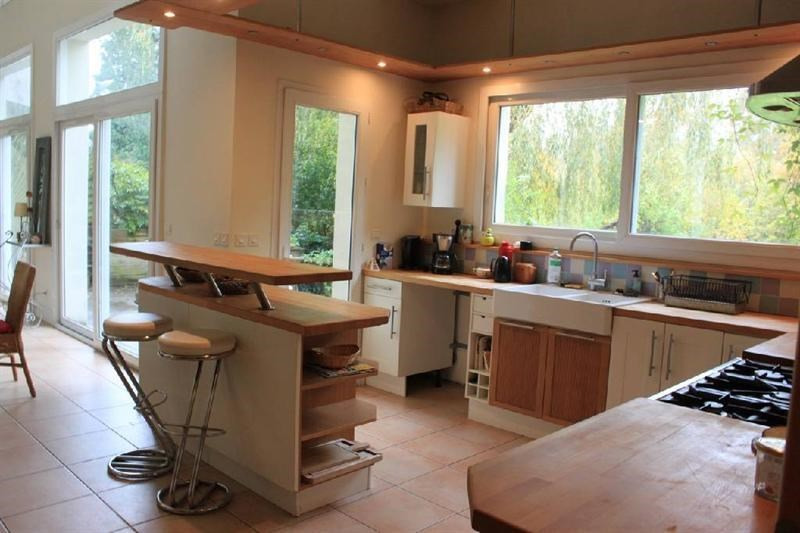 Sale house / villa Lizy sur ourcq 311000€ - Picture 2