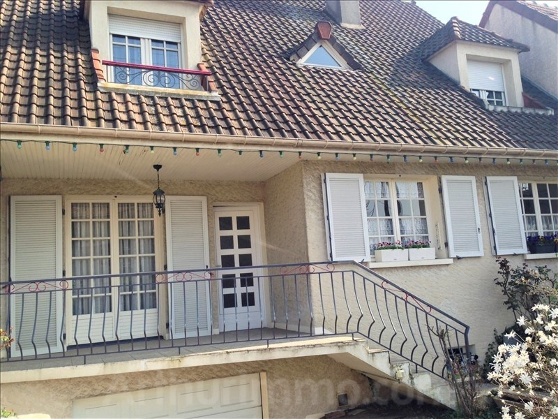 Sale house / villa Viry chatillon 375 000€ - Picture 1