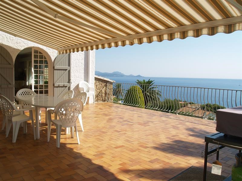 Sale house / villa Les issambres 1 780 000€ - Picture 5