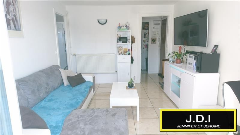 Vente appartement Soisy sous montmorency 168000€ - Photo 2