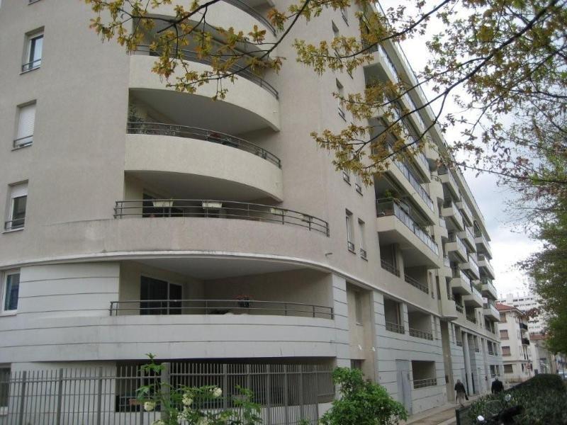 Location appartement Villeurbanne 606€ CC - Photo 6