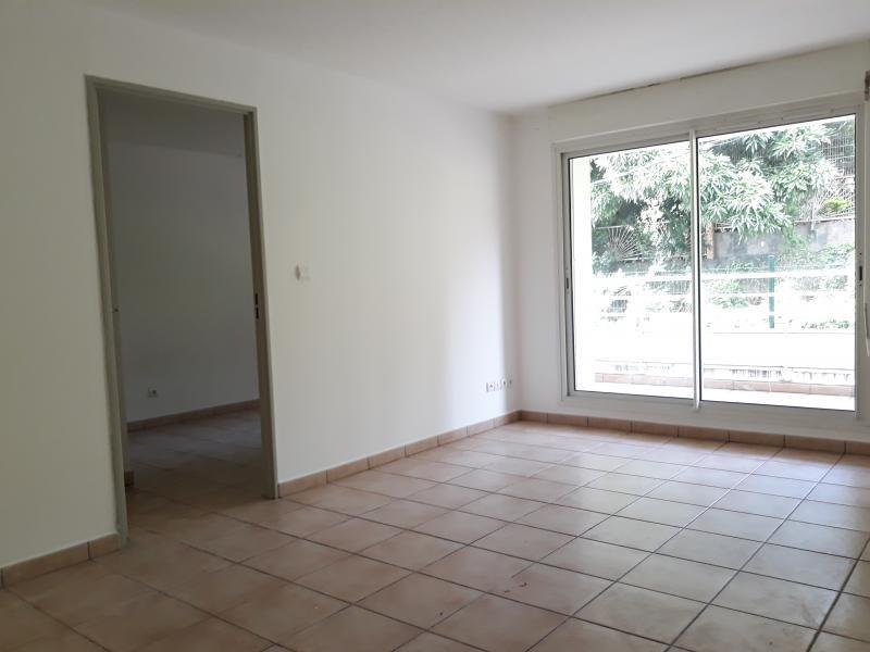 Alquiler  apartamento Saint denis 498€ CC - Fotografía 1