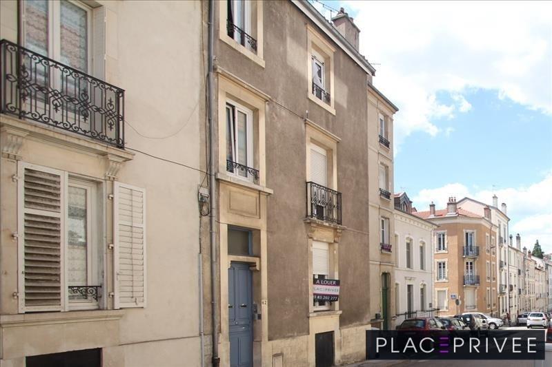 Alquiler  apartamento Nancy 445€ CC - Fotografía 2