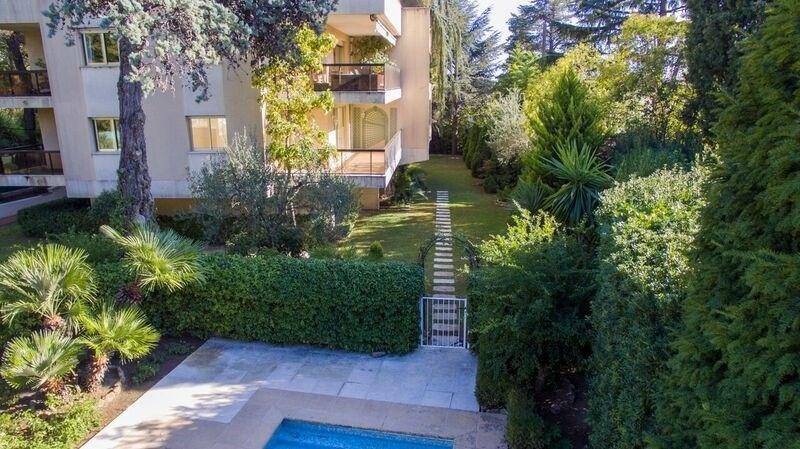 Vente de prestige appartement Cannes 742000€ - Photo 1