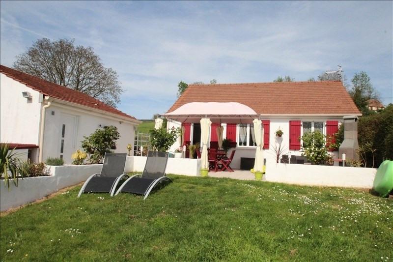 Vente maison / villa Lizy sur ourcq 192000€ - Photo 1