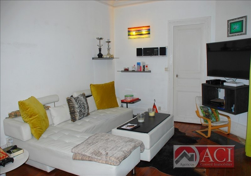 Sale apartment Deuil la barre 199 000€ - Picture 4