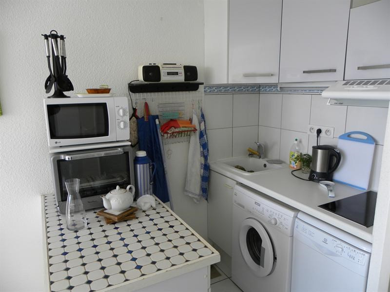 Location vacances appartement Bandol 370€ - Photo 5
