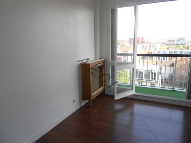 Sale apartment Asnières-sur-seine 299000€ - Picture 10