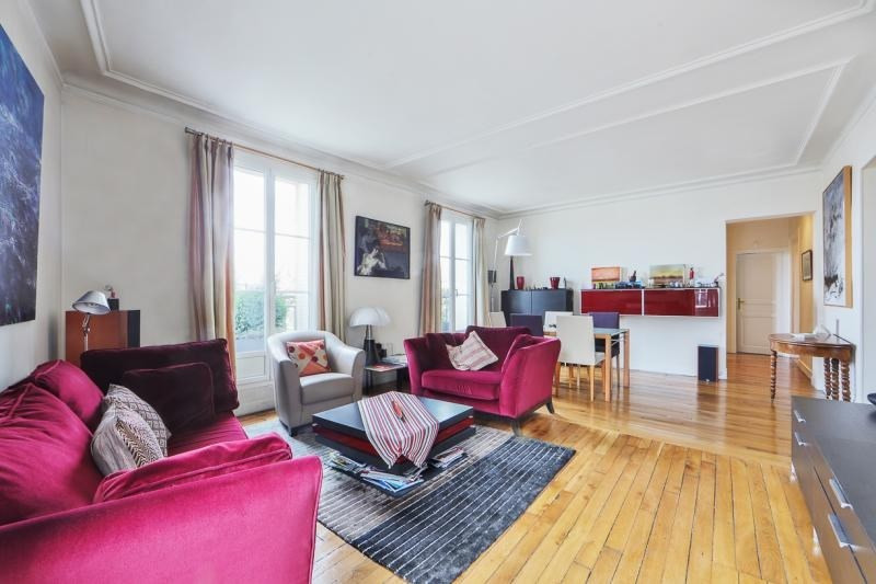 Vente de prestige appartement Paris 12ème 1 460 000€ - Photo 3