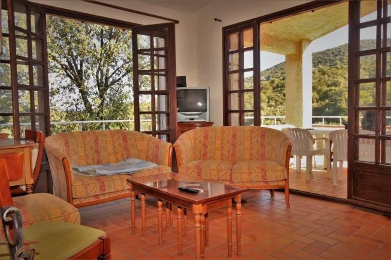 Sale house / villa Coti chiavari 420000€ - Picture 1