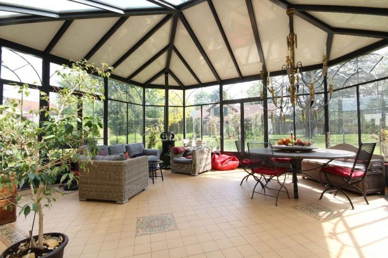 Deluxe sale house / villa Conflans sainte honorine 1250000€ - Picture 5