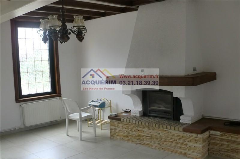 Produit d'investissement maison / villa Moncheaux 249000€ - Photo 3