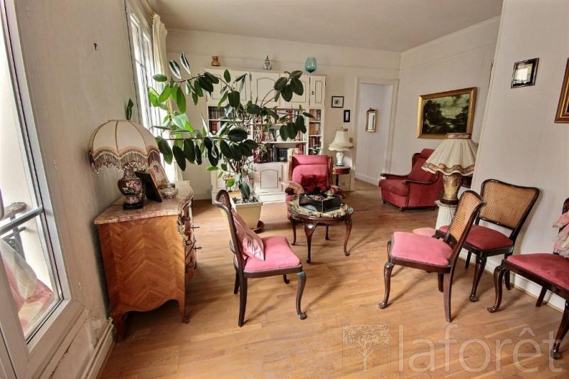 Vente appartement Levallois perret 385000€ - Photo 4