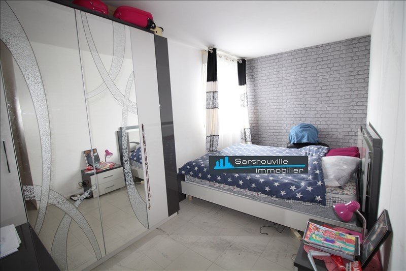 Revenda apartamento Sartrouville 179000€ - Fotografia 4