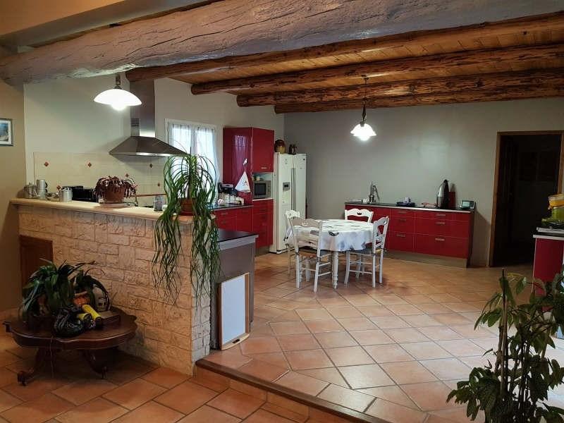Vente de prestige maison / villa Montelimar 560000€ - Photo 4