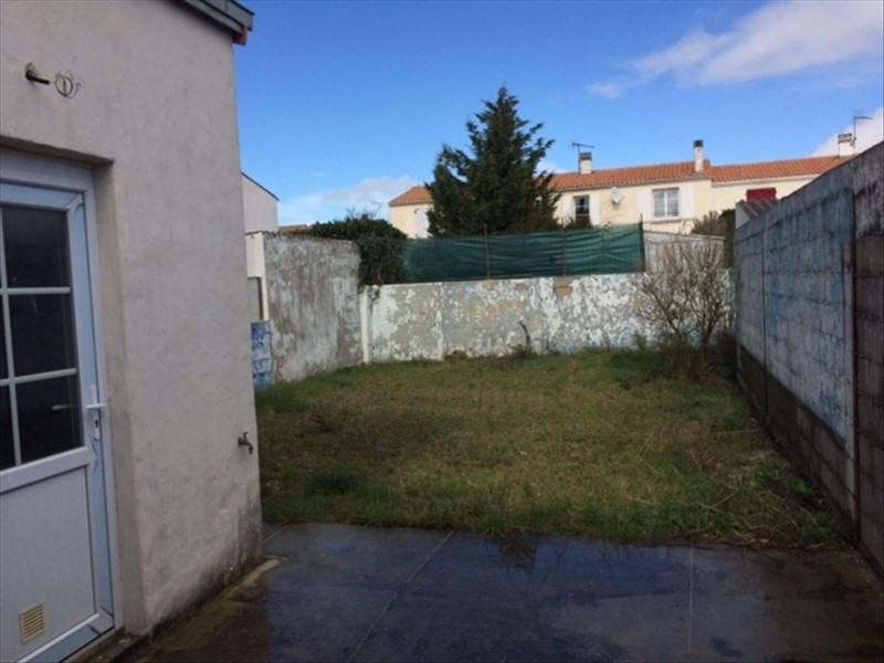 Vente maison / villa Rochefort 231000€ - Photo 3