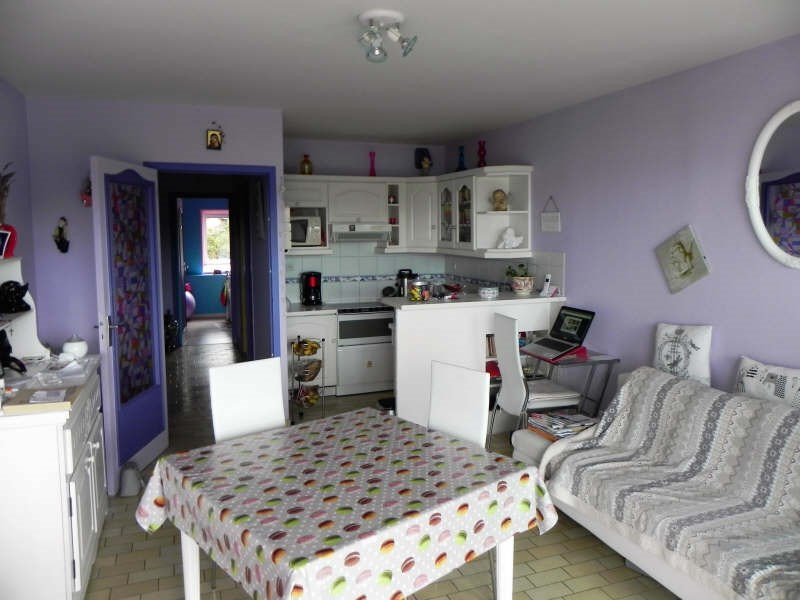Sale apartment Trevou treguignec 183 137€ - Picture 1