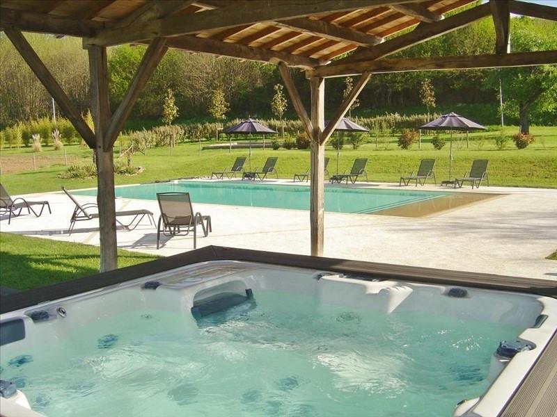 Vente de prestige maison / villa Larzac 1200000€ - Photo 5