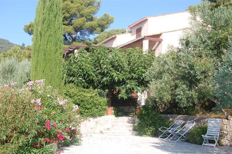 Vente de prestige maison / villa Seillans 780000€ - Photo 5