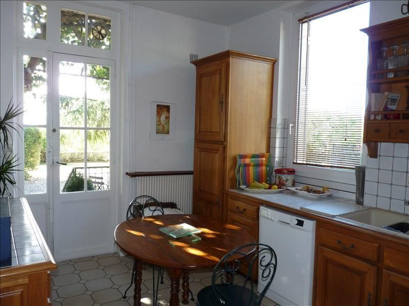 Deluxe sale house / villa Agen 388500€ - Picture 4