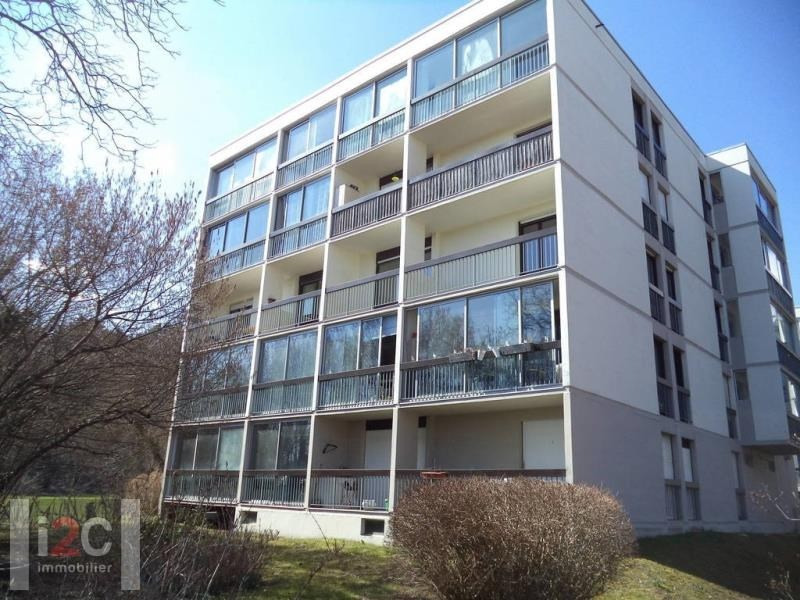Sale apartment Gex 195000€ - Picture 1