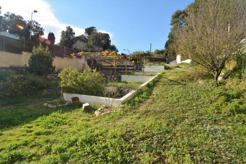 Immobile residenziali di prestigio casa Vallauris 599000€ - Fotografia 3