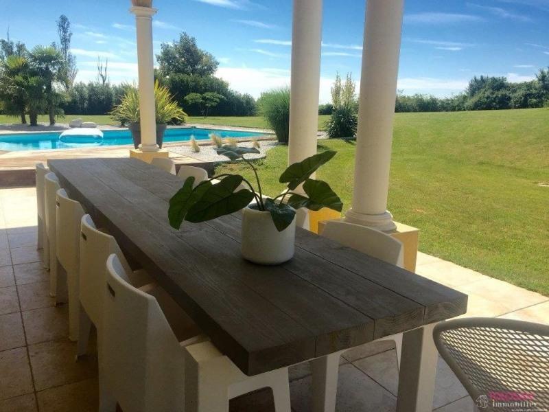 Vente de prestige maison / villa Ramonville 2 pas 1195000€ - Photo 2