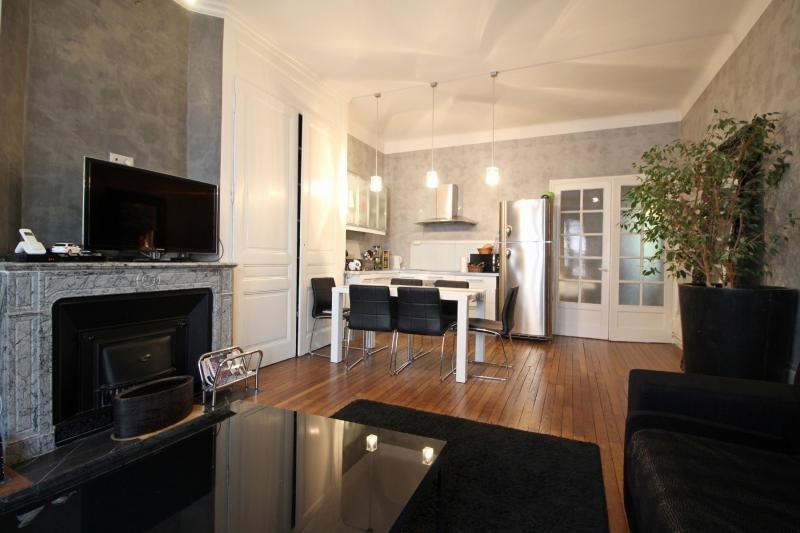 Vente appartement Lyon 6ème 463000€ - Photo 1