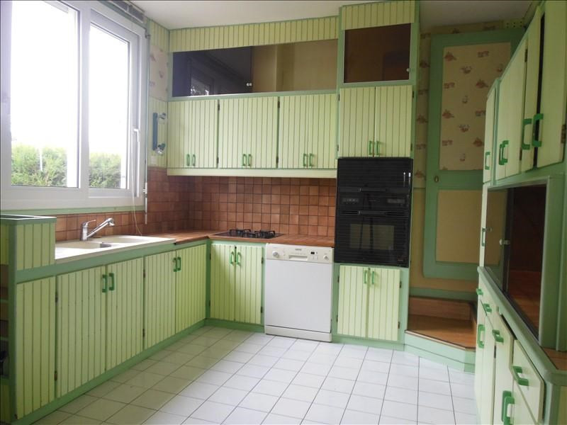 Vente maison / villa Oissel 148000€ - Photo 5