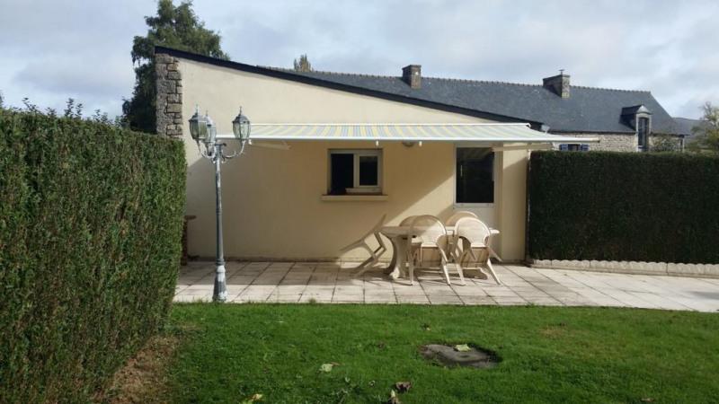 Sale house / villa Plelan le petit 178500€ - Picture 2